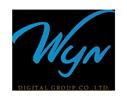 Wyn Logo